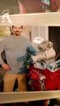 Mr. Rosser. Chevette Builder